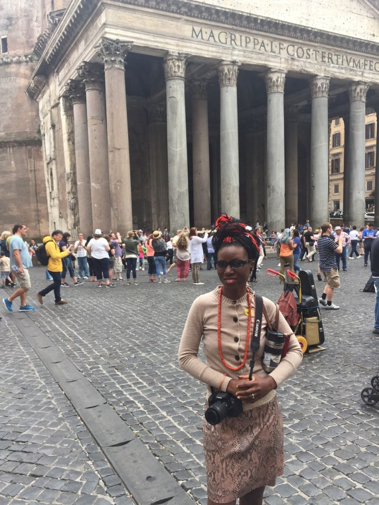 Home via Rome